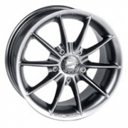 Stilauto SR600 alloy wheels