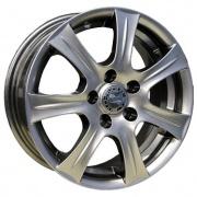 Stilauto SR700 alloy wheels