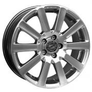 Stilauto SR800 alloy wheels