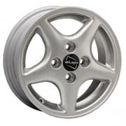 Stilauto Starlet alloy wheels