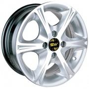 SW SW-623 alloy wheels
