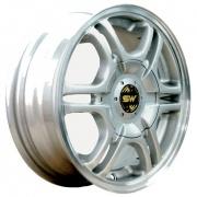SW SY-604 alloy wheels