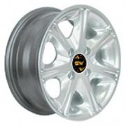 SW SY-715 alloy wheels
