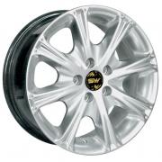 SW SY-816 alloy wheels