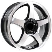 Tech-Line 1041 alloy wheels