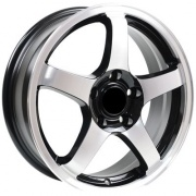 Tech-Line 1062 alloy wheels