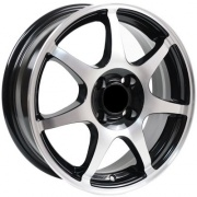 Tech-Line 1141 alloy wheels