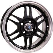 Tech-Line 1502 alloy wheels