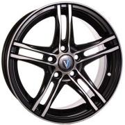 Tech-Line 1505 alloy wheels