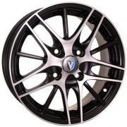 Tech-Line 1506 alloy wheels