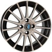 Tech-Line 1507 alloy wheels