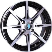 Tech-Line 1508 alloy wheels