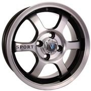 Tech-Line 1601 alloy wheels