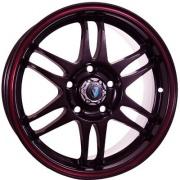 Tech-Line 1602 alloy wheels