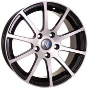 Tech-Line 1603 alloy wheels