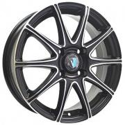 Tech-Line 1606 alloy wheels