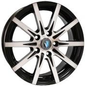 Tech-Line 1608 alloy wheels