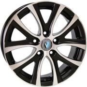 Tech-Line 1609 alloy wheels
