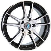 Tech-Line 1611 alloy wheels