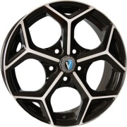 Tech-Line 1612 alloy wheels