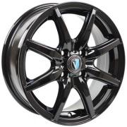 Tech-Line 1615 alloy wheels