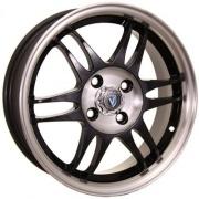 Tech-Line 1702 alloy wheels