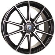 Tech-Line 1704 alloy wheels