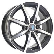 Tech-Line 1715 alloy wheels