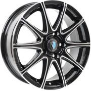 Tech-Line 1716 alloy wheels