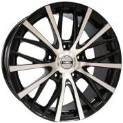 Tech-Line 204 alloy wheels