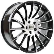 Tech-Line 231 alloy wheels