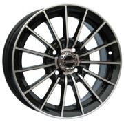 Tech-Line 302 alloy wheels