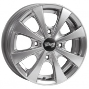 Tech-Line 311 alloy wheels