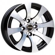 Tech-Line 316 alloy wheels