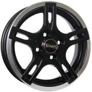 Tech-Line 319 alloy wheels