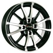 Tech-Line 320 alloy wheels