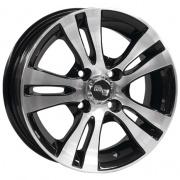 Tech-Line 322 alloy wheels
