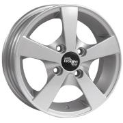 Tech-Line 324 alloy wheels