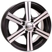 Tech-Line 344 alloy wheels
