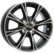 Tech-Line 401 alloy wheels
