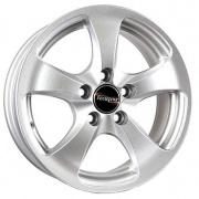 Tech-Line 403 alloy wheels