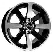 Tech-Line 404 alloy wheels