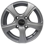 Tech-Line 405 alloy wheels