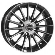 Tech-Line 406 alloy wheels