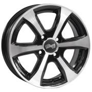 Tech-Line 408 alloy wheels