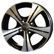 Tech-Line 410 alloy wheels