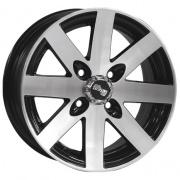 Tech-Line 412 alloy wheels
