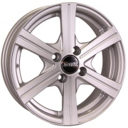 Tech-Line 414 alloy wheels
