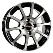 Tech-Line 415 alloy wheels
