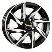 Tech-Line 418 alloy wheels